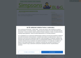 simpsons.blog.hu