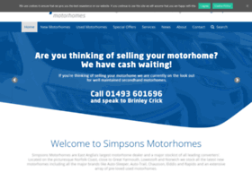 simpsonsmc.com