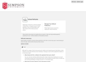 simpsonu.educatecard.com