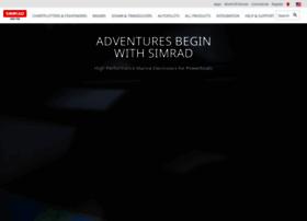 simrad-yachting.com