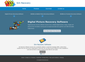simrecovery.org