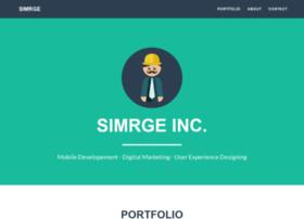 simrge.com