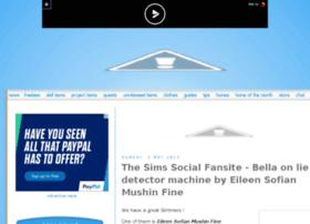 sims-social.com