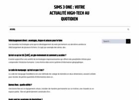 sims3one.com