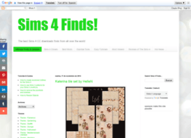 sims4finds.blogspot.co.uk