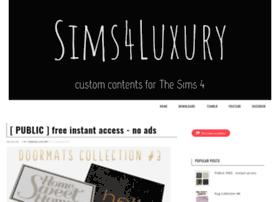 sims4luxury.blogspot.com