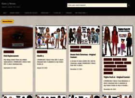 sims4nexus.com