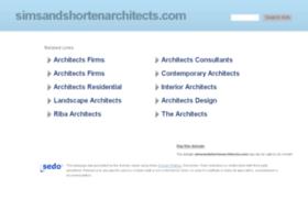 simsandshortenarchitects.com