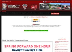 simsburyfire.org