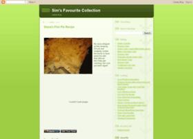 simsfavouritecollection.blogspot.com