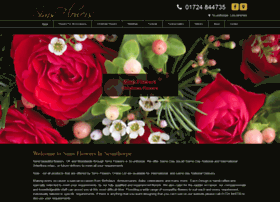 simsflowers.co.uk