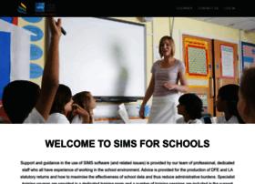 simsforschools.com
