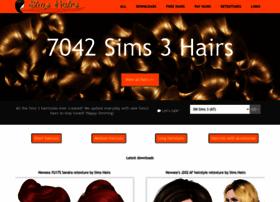 simshairs.com
