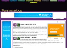 simsky.parsimonious.org