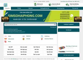 simsohaiphong.com