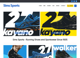simssports.com.au