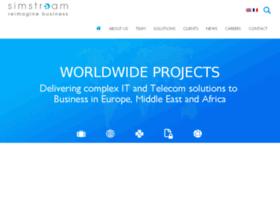 simstream.com