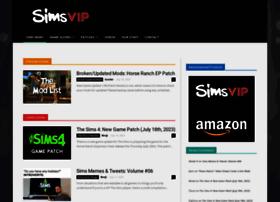 simsvip.com