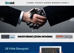 simtek.com.tr