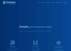 simtex.com.au