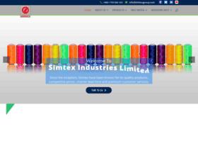 simtexgroup.com