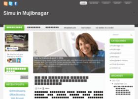 simu.mujibnagar.com