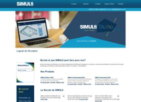 simul8.fr