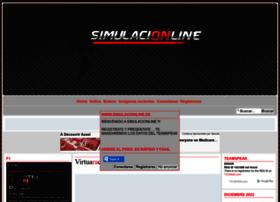 simulacionline.foroactivo.com