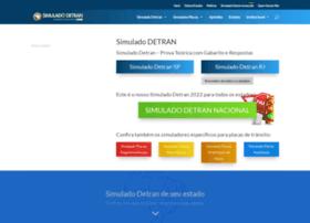 simuladodetranbrasil.com.br