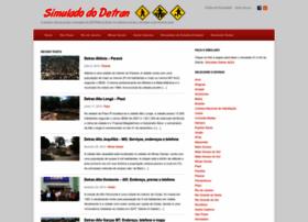 simuladododetran.net
