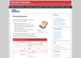 simulasideposito.com