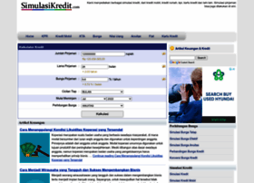 simulasikredit.com