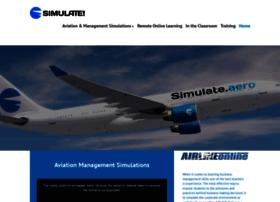 simulate.aero