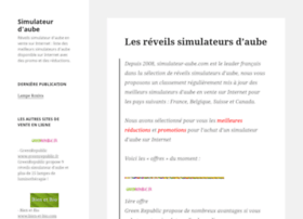 simulateur-aube.com