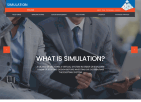 simulation.ie