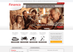 simulationcredit.financo.fr