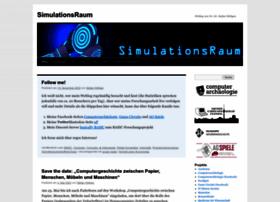 simulationsraum.de