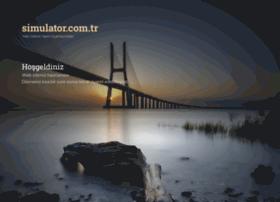 simulator.com.tr