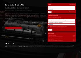 simulator.electude.com