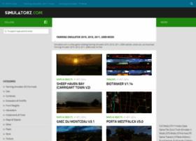 simulatorz.com