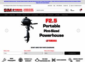 simyamaha.com