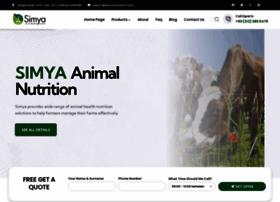 simyanutrition.com
