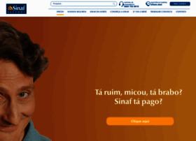sinaf.com.br