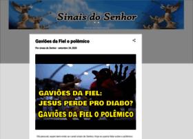 sinaisdosenhor.com.br
