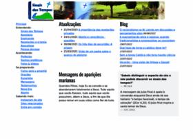 sinaisdostempos.org
