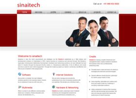 sinaitech.com