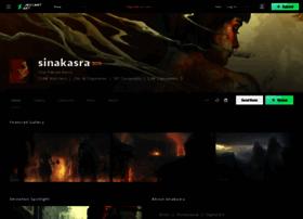 sinakasra.deviantart.com