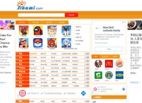 sinami.com