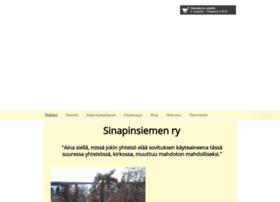 sinapinsiemen.fi