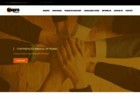 sinapro-pe.com.br